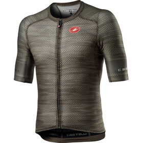Castelli Climber's 3.0 SL Jersey Men, bark green